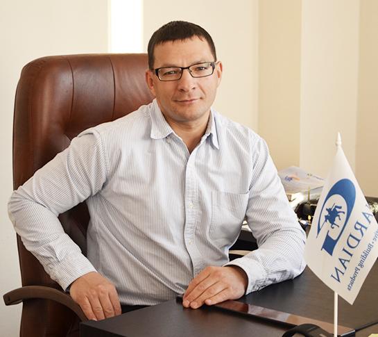ОЛЕГ ВАСИЛЬЕВ Генеральный директор ООО «Оконные технологии»