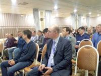 VII ежегодная дилерская конференция