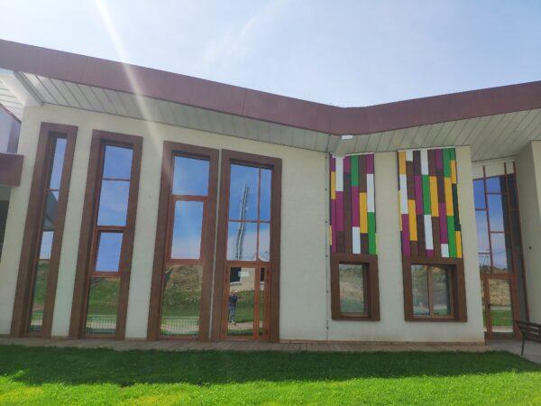 Отслекление детского сада «Мозайка» в с. Таврово-10
