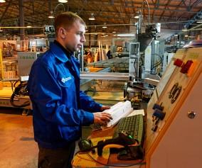Компания «Оконные технологии» завершила специальную оценку условий труда.