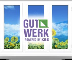«Профайн РУС» объединяет системы Gutwerk и KBE под единым брендом