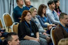 Серия дилерских конференций